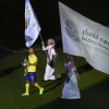 رابطة المحترفين تشكر شركة عبداللطيف جميل على التدشين العالمي