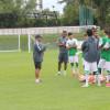 المنتخب الاولمبي يواصل إعداده بمعسكر سلوفاكيا
