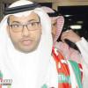 خالد الدبل رئيساً لنادي الاتفاق السعودي