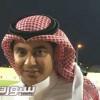 عبدالعزيز يضئ منزل الوليدي