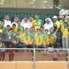 5 مباريات في افتتاح دوري شباب الممتاز لكرة اليد