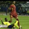 الأخضر يخسر عمر هوساوي بسبب الآصابة