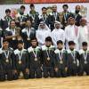نهائي سعودي خالص في الفردي .. وسيطرة مطلقة على مستوى المنتخبات
