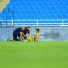بيان تعاوني بخصوص إصابة اللاعب ابراهيم الطلحي