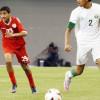 بالصور : أخضر الناشئين يخسر نهائي خليجي 12 بضربات الترجيح أمام عمان