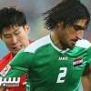 فيديو..عراقي لتعويض مدافع النصر البحريني