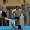 المنتخب السعودي للسباحة يغادر الى قطر
