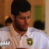 موقف محرج للاعب الاتحاد الشاب في مطار الملك عبدالعزيز الدولي