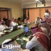 """""""الداخلية"""" و""""التعليم"""" و""""البلدية"""" ينضمون لمجلس إدارة رابطة فرق الأحياء لكرة القدم بالمملكة العربية السعودية  جدة"""