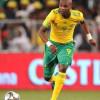 الوحدة يضم مهاجم منتخب جنوب افريقيا مافيلا