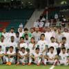 30 لاعبا لمنتخب الناشئين لكرة القدم ينتظمون في معسكر الرياض