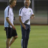 الهريفي : مارفيك لا يملك تكتيك والمستوى اجتهادات لاعبين