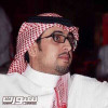 مدير المركز الاعلامي بالهلال يحتفل بزفافه