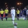 26 هدفا في انطلاق كأس اتحاد أحياء شمال الرياض