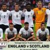 انجلترا تسعى لحل عقدتها في كاس الامم الاوروبية بفرنسا 2016
