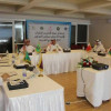 لجنة التدريب الخليجية لإعداد القادة تناقش خطة عملها وبرامجها المقبلة