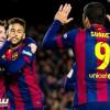 برشلونة يستعيد أدريانو في الوقت المناسب