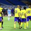 داسيلفا يمنح النصر أجازة لمدة يوم