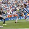 ريال مدريد يسقط في فخ التعادل أمام ملقا
