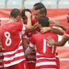 الدوري التونسي : الافريقي حامل اللقب يفتتح الموسم برباعية في شباك الملعب