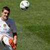مدريد يواجه عقدة لاعبه الجديد