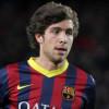 سيرجيو روبيرتو:من أجل برشلونة مستعد للعب في أي مركز