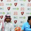 رودريغيز : أثق في لاعبي الوحدة و سنقدم المستوى أمام الأهلي