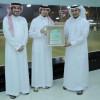 الأهلي يكرّم رئيس الاتحاد السعودي للطب الرياضي