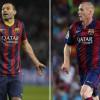 برشلونة يعول على ماسكيرانو وماثيو أمام ليفانتي