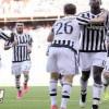 يوفنتوس ينتصر على الانتر ويتأهل الى نهائي كأس إيطاليا