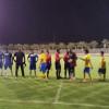 """""""نادي العين"""" يتغلب على الربيع بخمسة اهداف في مباراته الوديه على رديف ملعب الجوهرة"""
