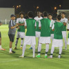 المنتخب الاولمبي يواصل تحضيراته ضمن معسكر الدوحة
