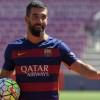 برشلونة يدعم شتيجين وينتظر الفيفا بسبب توران