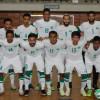 اخضر الصالات يكسب المنتخب الماليزي بخماسية