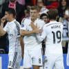 تشكيلة ريال مدريد المتوقعة أمام ملقا