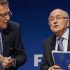 الفيفا يتعهد بتسليم حسابات اللانترنت التابعة لجيروم فالكة للقضء السويسري