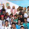 جوالة رعاية الشباب يساعدون 7800 حاجا