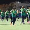 بالصور : تدريبات بدنية مكثفة للاعبي الأهلي بعد الإجازة