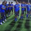 البياوي يركز على الجوانب اللياقية للاعبي الفتح في أول مران بعد الإجازة
