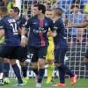 فوز جديد لباريس سان جرمان في الدوري الفرنسي
