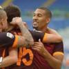 روما يستعيد نغمة الفوز ومحمد صلاح يشارك في الوليمة