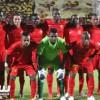 المريخ يعزز من حظوظه في بلوغ نهائي البطولة الافريقية بالفوز علي مازيمبي بهدفين لهدف