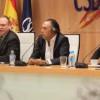 اتفاقية بين المركز الدولي للامن الرياضي ووزارة الرياضة الاسبانية