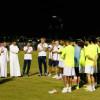 بالصور..تدريبات الاتفاق ليوم الاثنين بحضور اللاعبين القدامى