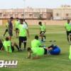 الزواهرة يصل الى سيهات وهداف الدوري العراقي يخوض اليوم الجمعة لقاءه الاخير مع الشرطة