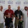 نادي ديراب للجولف أقام بطولة لليوم الوطني الـ 85
