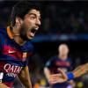 ابطال أوروبا : برشلونة يقلب خسارته لفوز والبايرن يستعرض وسقوط ارسنال وروما وتشلسي