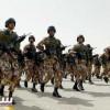 القوات المسلحه السعوديه تشارك في الاولمبياد العسكري بكوريا