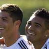 كاسيميرو:رونالدو أثبت أنه الأفضل في العالم