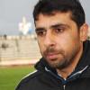 مدرب سوريا : لن نرمي المنديل وحظوظنا قائمة وتأثرنا بعامل الحراره